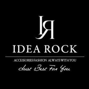 品牌識別改造之前的IDEA ROCK