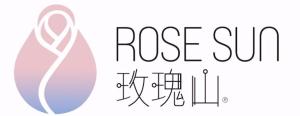 Rose Sun 玫瑰山 3D 健康隨身枕